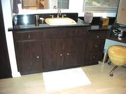 bathroom cabinet refacing cute kirkland vanity reface after