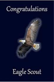 eagle scout congratulations card eagle scout congratulations card american flag
