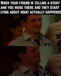 Oooo Meme - why you lying why you always lying oooo oh my god meme by
