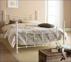 bedroom fabulous beds stunning king metal bed frame headboard