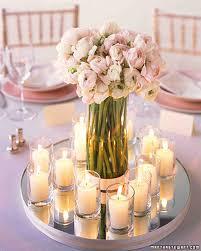 Wedding Flowers Table Decorations Classic Wedding Centerpieces Martha Stewart Weddings