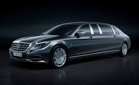 mercedes maybach 2018 mercedes maybach pullman 25 cars worth waiting for u2013 feature