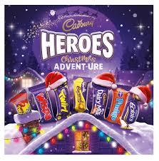 chocolate advent calendar best chocolate advent calendars for christmas 2017 from godiva