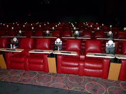 Amc Reclining Seats Ipic Multiplex Theater Grand Opening Dobbs Ferry May 5th Dine In