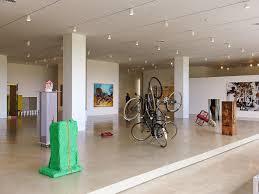 the brilliant de la cruz collection contemporary art space