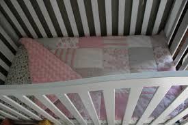 fat quarter friday crib quilt or toddler bed blanket awaiting ada