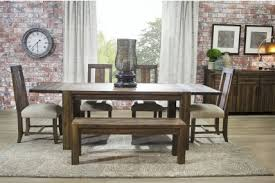 Dining Room Sets With Bench Seating by Dining Room Furniture Mor Furniture For Less