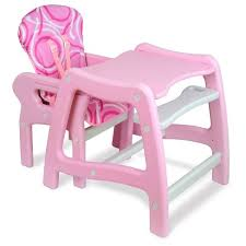 high chair converts to table and chair badger basket pink high chair with play table conversion target