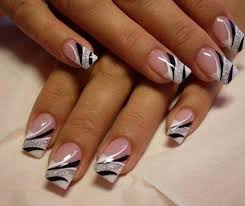 25 uv gel nail art designs u0026 application tips