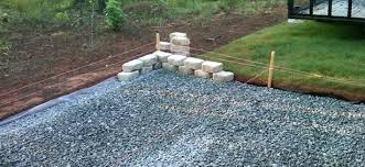 Raised Patio Pavers Help Raised Side On Paver Patio Landscaping Lawn Care Diy
