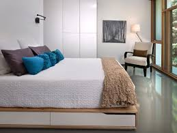 Small Bedroom Interior Design Ideas 10 Small Bedroom Ideas That Are Big In Style Freshome