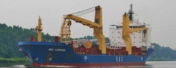 marine bureau campana marine service and federal marine bureau cana marine
