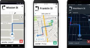 uber for android uber update revs ios android apps appinformers