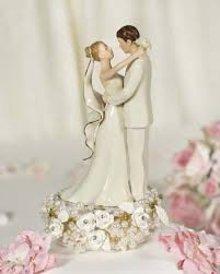 pearl cake topper vintage pearl wedding cake topper kitchen dining