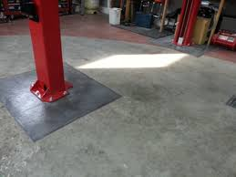 hardline concrete u0026 masonry garage floors drains
