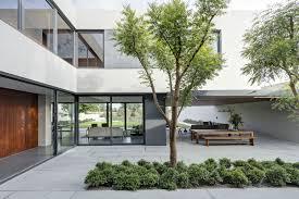 modern and massive la house in mexico