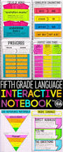 25 best 5th grade grammar ideas on pinterest 5th grade spelling