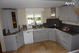 renover cuisine rustique en moderne renover une cuisine rustique en moderne brilliant ide relooking