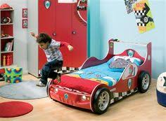 Creative And Cool Bedroom Ideas For Kids With Cars Models - Boys bedroom ideas cars