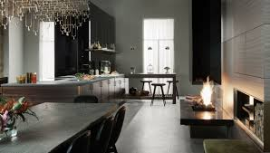 Wall Kitchen Design by The Fourth Wall