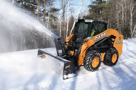 skid steers grow up how to choose the right one for you