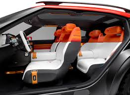 citroen concept cars new citroën aircross concept car u2013 automotive technology