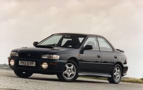 fastest subaru 8 fast and cheap turbo u0027d cars you u0027ll love to modify
