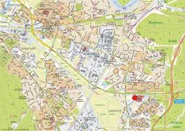 Dresden Germany Map by Potsdam Map