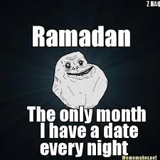 Funny Ramadan Memes - the stages of ramadan as told by the internet ramadan stage and