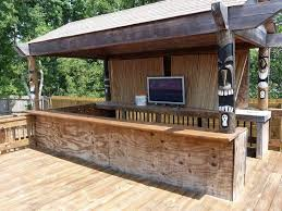exterior backyard bar designs ideas inspiring home decoration