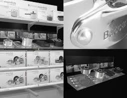 kitchen essentials by baccarat u2014 christopher frank design