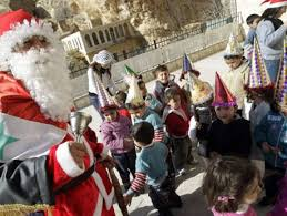 christian traditions in the middle east gulfnews