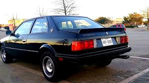 1985 maserati biturbo 1987 maserati biturbo si 2500i u s black edition the world u0027s