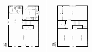 2 bedroom cabin floor plans awesome 16 x 40 2 bedroom house plans 20 x 40 one bedroom house plans awesome 20 x 40 2 bedroom house