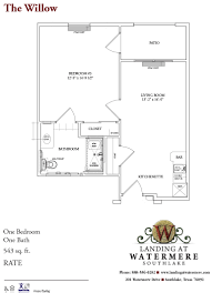 Assisted Living Facility Floor Plans by Assisted Living Floor Plans Assisted Living Facility Floor Plans