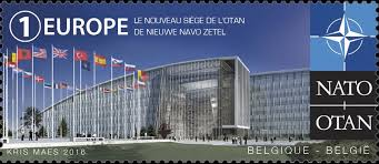 siege de otan belgium at nato on a look at the brandnew nato