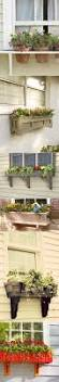 Wooden Window Flower Boxes - best 25 wooden window boxes ideas on pinterest wooden flower