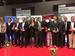 chambre commerce toulon top trophées 2016 cci var