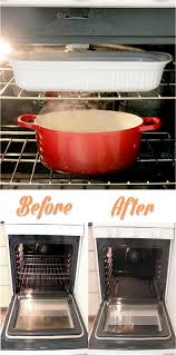 cleaning tips for kitchen easy natural tips for a spotless oven