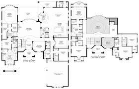 one story house plans with two master suites house plans one story house plans with two master bedrooms ranch