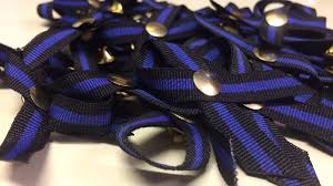 buy ribbon buy a ribbon and support fallen officer s family wlos