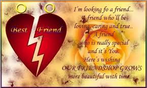 best friends day cards free friendship best friends cards wooinfo