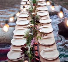 bamboo disposable plates party planning reusable vs disposable plates