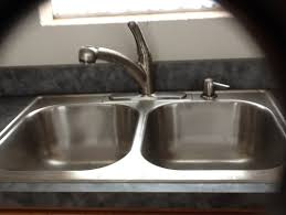 which is more desirable in a kitchen with only one sink a bowl
