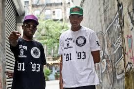 Bad Boy Records Darien Bruze Brings Back The Bad Boy Death Row Feud With T Shirts