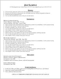 free printable resume template new free sle resume templates 277923 resume ideas