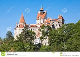 dracula u0027s castle bran castle in transylvania romania royalty