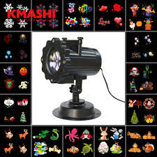Laser Stage Lighting Outdoor by Kmashi Led Snowflake Projector Lights Buy 1 Get 1 Free Outdoor