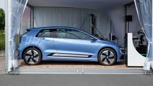 vw group will electrify every model by 2030