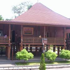 asian style house plans indonesian traditional home styles house of lung house plans